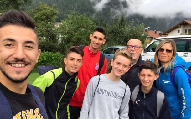 Anterselva (BZ) ospita le finali del Campionato Italiano di Target Sprint 2017