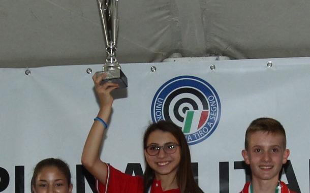 Campionati Italiani Giovani 2017. Allievi della C103P di Candela sugli scudi
