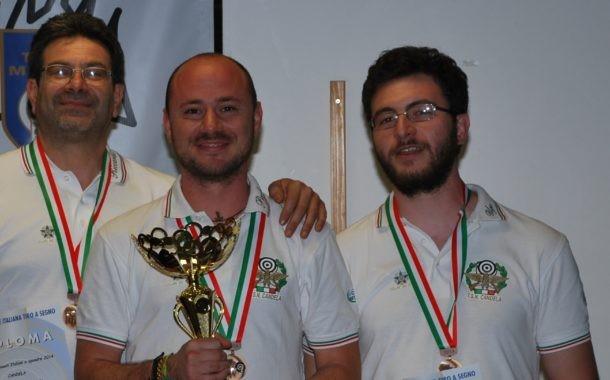 Campionati Italiani Senior 2017 Oggi il via a Milano