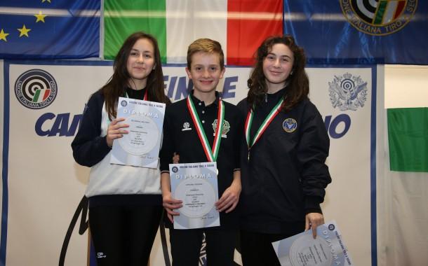2^ Prova qualificazione Campionato d'Inverno