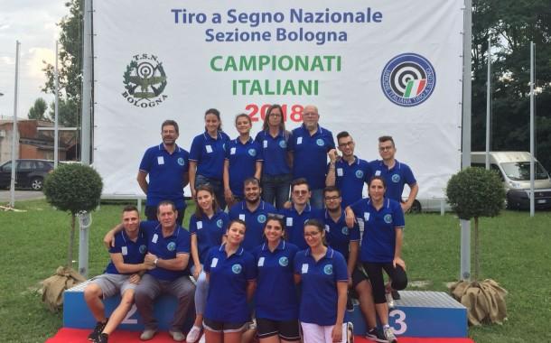 Finali Campionati Italiani 2018. A gonfie vele il 2° giorno