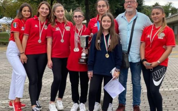 Finali Campionati Italiani Giovani 2021. Una trasferta coi fiocchi.