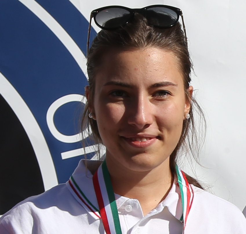 Campionati Italiani Senior 2017. Ad Alessia De Gasperis il titolo della CST Donne