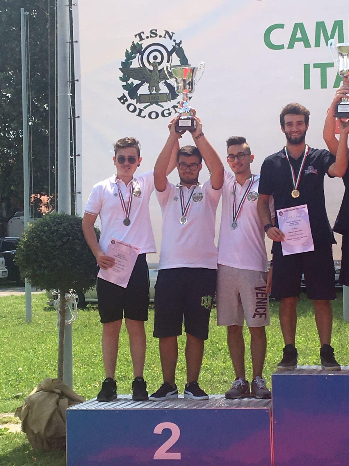 Finali Campionati Italiani 2018. Oggi il via