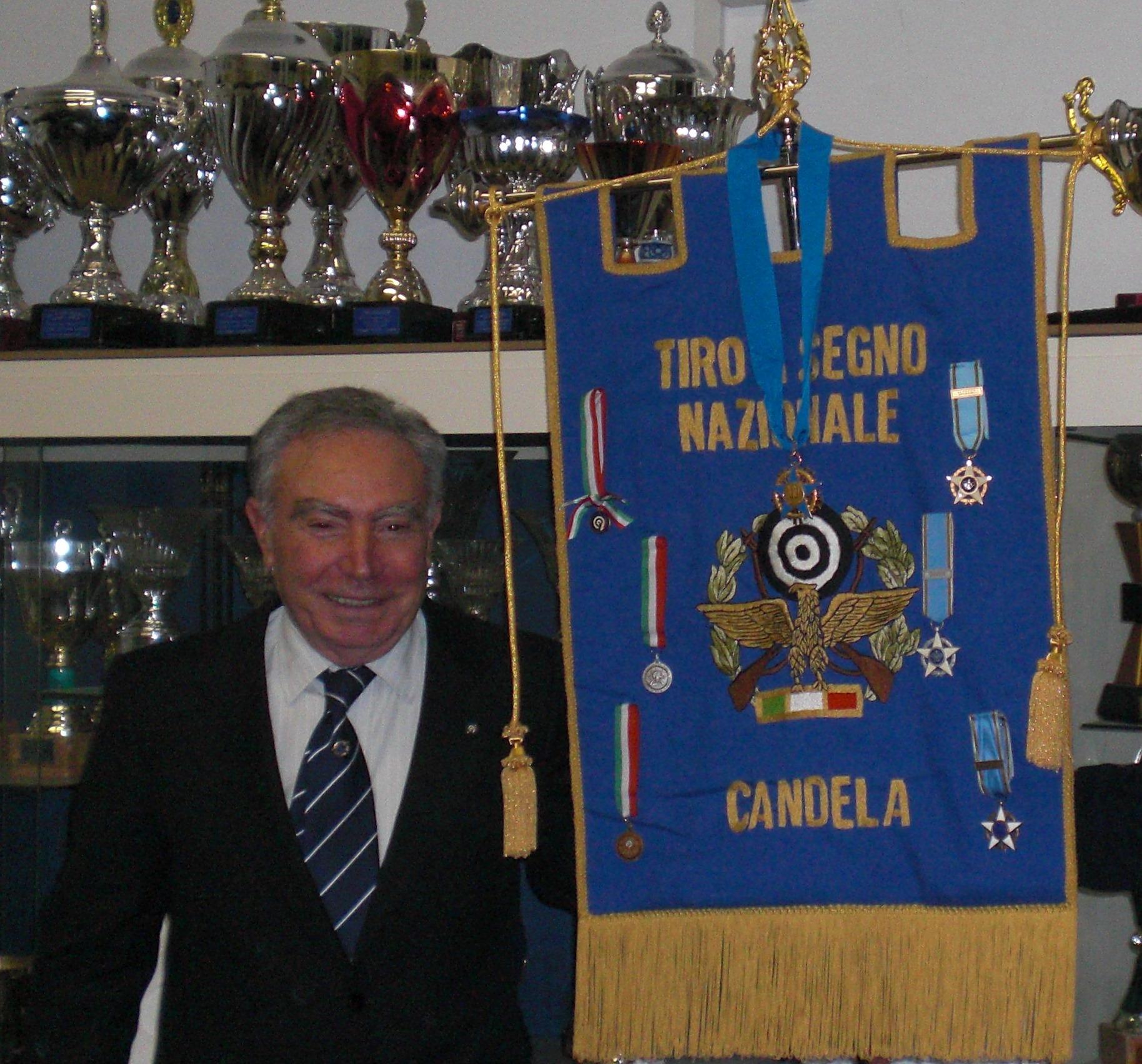 Campionato Italiano Società 2021. Il TSN Candela parte con il piede giusto.