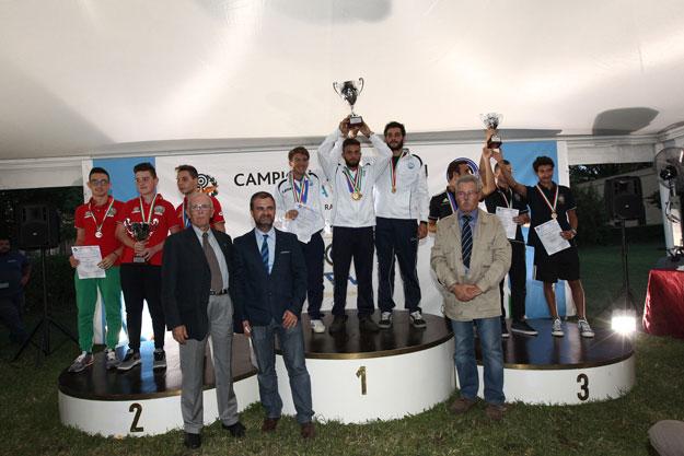 Camp.-Italiani-Giovani-Roma-2015 2^-Class.-PL-JU-Chiummarulo-M---Armeno-R---Lapenda-F-rid