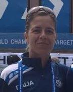 Campionato Italiano carabina grosso calibro mt. 300 Tomezzo 2017 Francesca Macali Campionessa Italiana in AL3P e ALT Donne