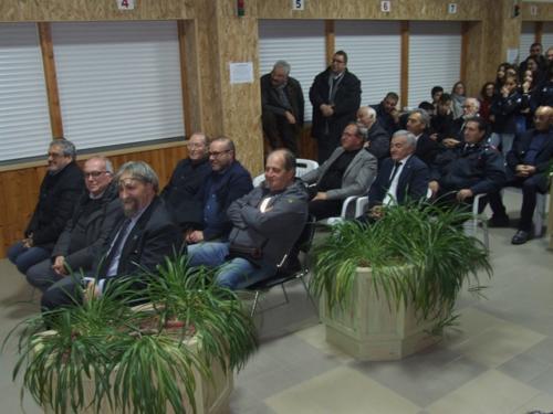 Presidenti Sezioni Puglia e Ospiti