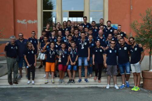 CI 2018 Bologna una parte dei partecipanti